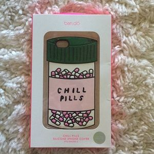 ban.do IPhone 6 Case - Chill Pills